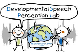 Developmental Speech Perception Lab